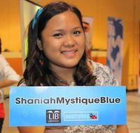Shaniah Blue