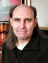 James Stoddah