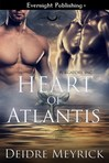 Ebook Heart of Atlantis read Online!