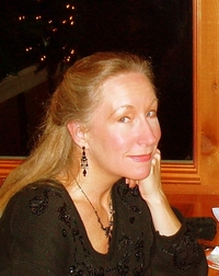 Janine Donoho