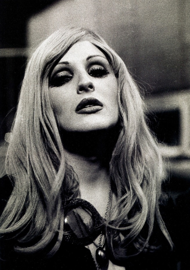 Candy darling