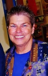 Doreen Cox