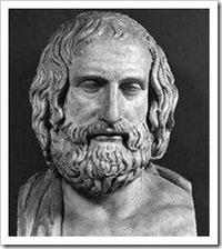 Protagoras (Contributor of The Philosophy Book)