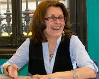 Patricia Sutherland.