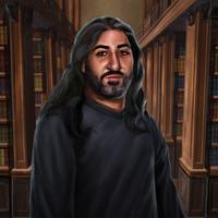 Ibrahim S. Amin