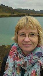 Tracey Scott-Townsend