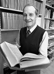 David Noel Freedman