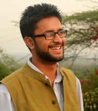 Amritanshu Pandey