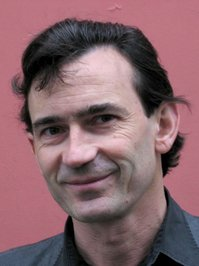 Benoît Peeters