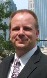 D. Clarence Snyder