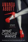 Ebook What Caroline Wants read Online!