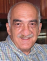 Αχιλλέας Κυριακίδης