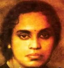 K  Saraswathi Amma (Contributor of Hukuman Seumur Hidup)