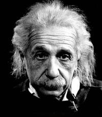 albert einstein author of relativity