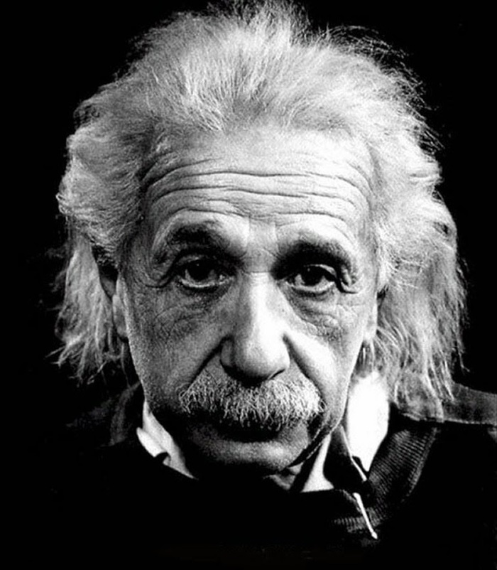 Quote By Albert Einstein There Are Only Two Ways To Live Your Life
