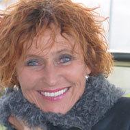 Kerstin Lieff
