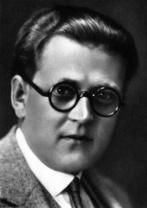 Jozef Cíger Hronský