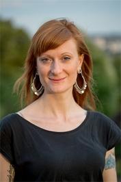 Anna Freeman