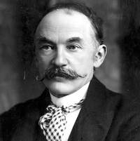 a biography of thomas hardy an english author One of the most renowned poets and novelists in english literary history, thomas hardy was born in 1840 in the english village of higher bockhampton in the county of dorset.