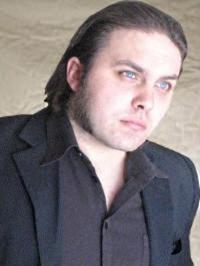 Alexei Maxim Russell