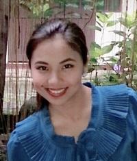 Teresa May B. Bandiola