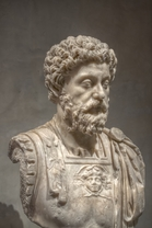 Quote By Marcus Aurelius It Is Not Death That A Man Should