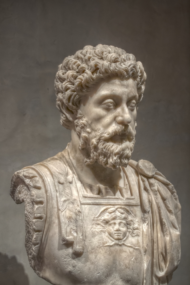 Marcus Aurelius (Author of Meditations)