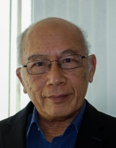 David Yeung (Author of Engaging Multiple Personalities)