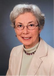 Joan Dawson