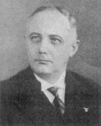 Hermann Rauschning