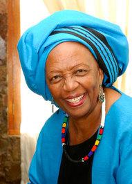Thandi Lujabe-Rankoe