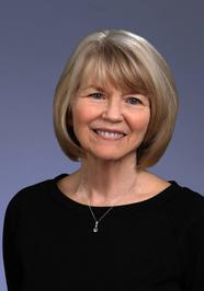 Linda Townsdin