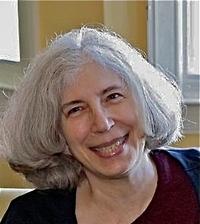 Toni Bernhard