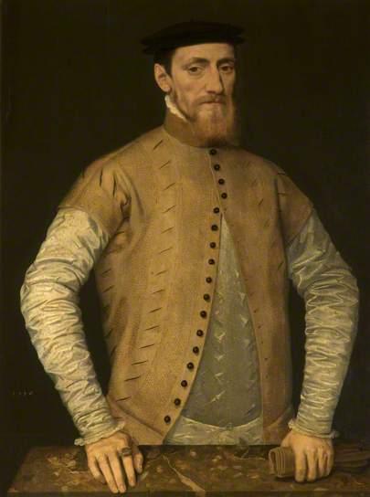 Sir John Gresham Author Of Gresham S Letters On The