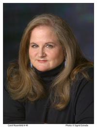 Carol Rosenfeld