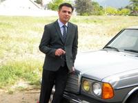Omar Farhad