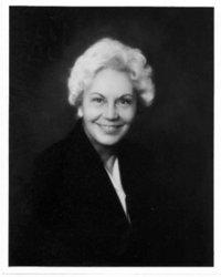 Norma Lorre Goodrich