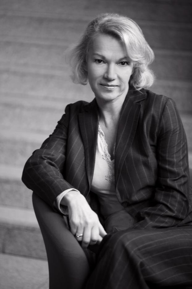 Brigitte Lahaie (Author of Le Bûcher des sexes)