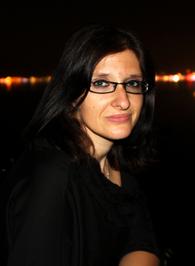 Monika Holyk-Arora