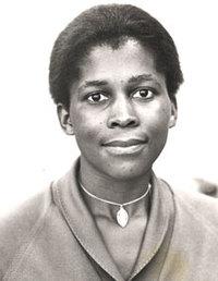 Joyce Sikakane