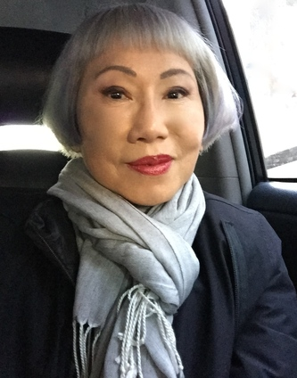 Amy Tan audiobooks