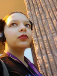 Kristina Aziz