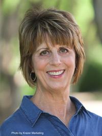 Penny Parker Klostermann