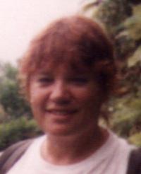 Pauline Parson