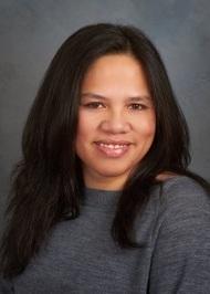 Melissa J. Crispin