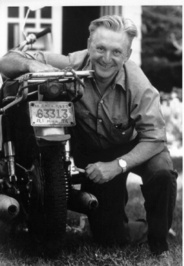 a biography of robert pirsig This biography of a living person needs additional citations for verification robert m pirsig robert pirsig married nancy ann james on may 10.