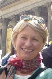 Julie Gittus