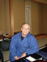 Ryusho Jeffus