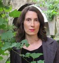 Margot Harrison