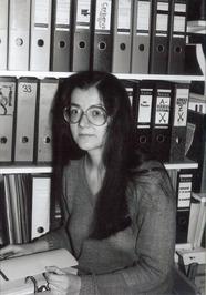 Marianne Fritz